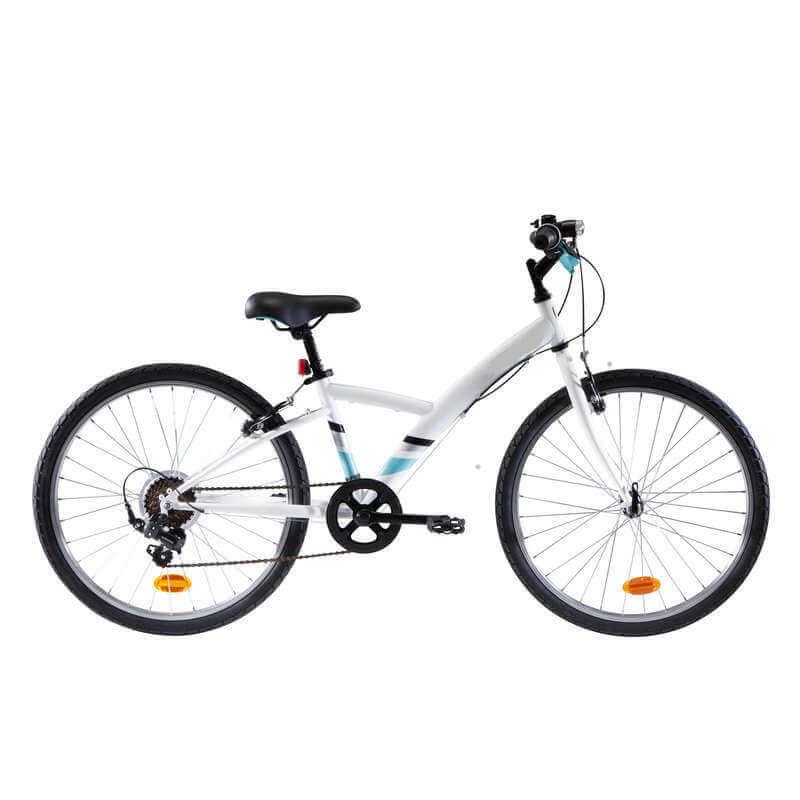 noleggio bici bambino