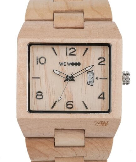 orologio WeWood Sculptor
