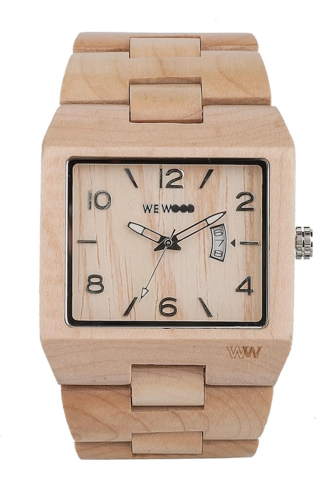 orologio WeWood Sculptor