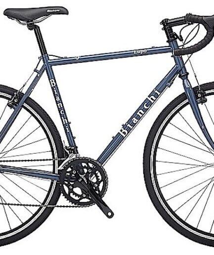 noleggio bici da corsa bianchi