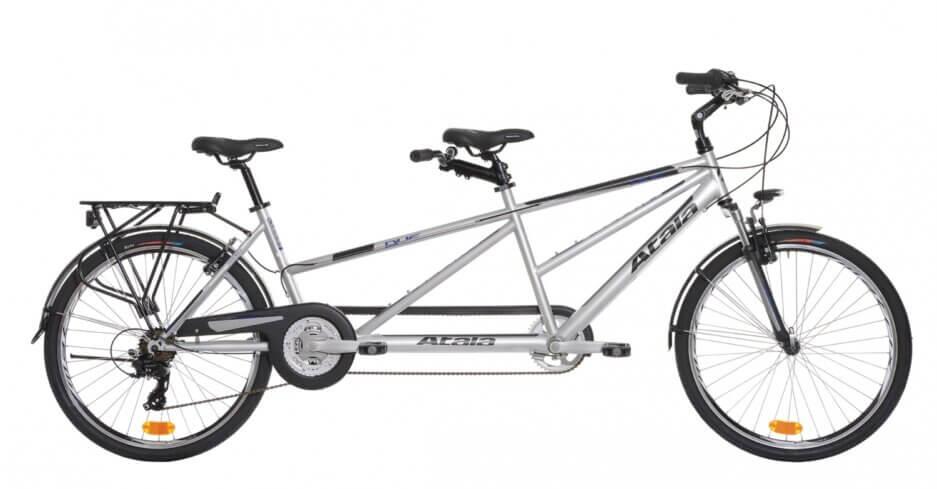 noleggio bici tandem